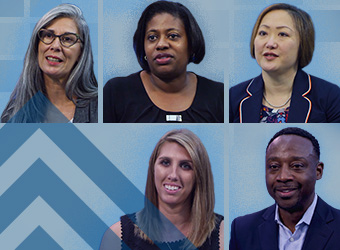 Five LPL Advisors Discuss the Value of Diversity and Inclusion for Their Practices