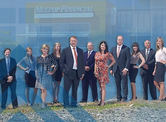 LPL Financial Welcomes Multop Financial