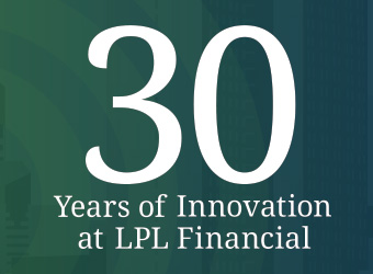 30 Years of Innovation at LPL