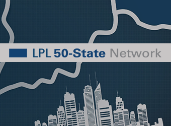 LPL Financial's 50 State Network Empowers LPL Financial Advisors to Join Industry Advocacy Efforts