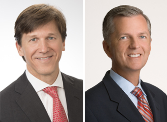 LPL president and CEO Dan Arnold, and managing director and divisional president, National Sales and Consulting, Andy Kalbaugh, share how the firm is focused on implementing technology, service and policy changes to make it easier for advisors to operate their practices.