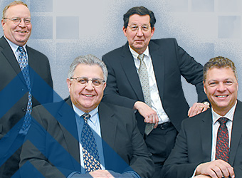 Beltz Ianni and Associates group photo