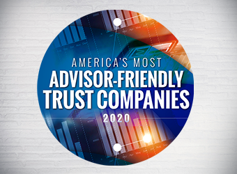 The Private Trust Company Named Among 2020 Most Advisor-Friendly Trust Companies