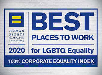 LPL Financial Receives Perfect 100 in HRC's Corporate Equality Index