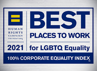 LPL Earns Perfect Score in HRC's Corporate Equality Index