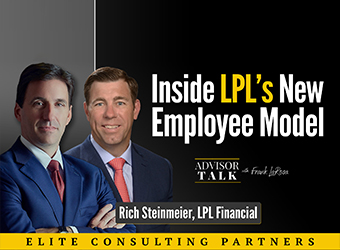 Advisor Talk Podcast: LPL's New Employee Model