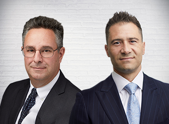 LPL Financial and KM Capital Group Welcome Financial Advisors Jerry Giordano, Joseph Praino