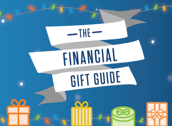 Cover of The Financial Gift Guide