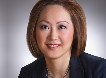 Photo of LPL Financial Advisor Grace Yung of Midtown Financial Group