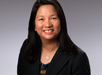 LPL Financial legal executive, Peggy Ho, honored for advocacy
