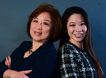 LPL Financial Advisors Sally and Jeanette Ng impact lives by creating personal financial plans.