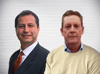 LPL Financial Welcomes Financial Advisors Brian Wall, Joe Nastasi