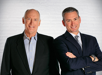 LPL Financial Welcomes Father-Son Advisors Michael and Patrick O'Reilly