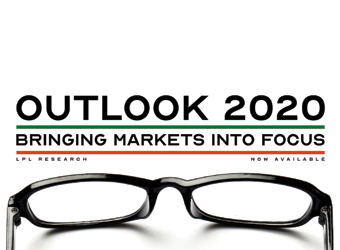 LPL Financial Research Publishes Outlook 2020