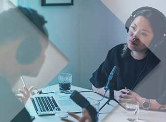podcasting for financial professionals