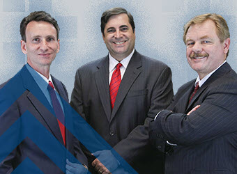 LPL Financial Welcomes Levy, Daniel and McGee Wealth Management