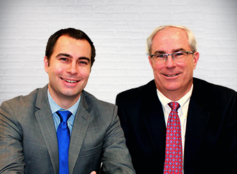 LPL Financial Welcomes Financial Advisors Jim and Andrew Wallisch