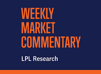 LPL Market Commentary - Better Days Ahead for Bonds