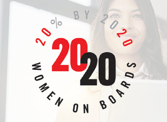 2020 Women on Boards Recognizes LPL Financial for its Board Diversity