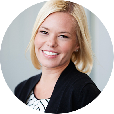 Sarah LeBlanc, Assistant Vice President, Marketing, LPL Financial