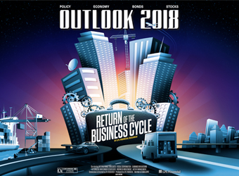 Research Outlook 2018