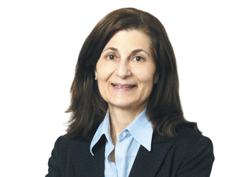 LPL's Sara Nomellini Named Corporate Real Estate Executive of the Year