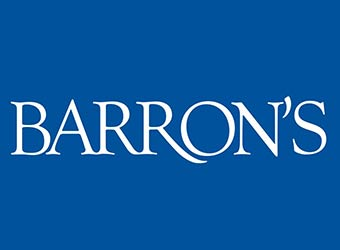 Barron's Top Firms