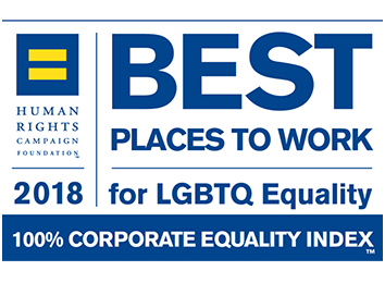 LPL Scores 100% for Inclusive Workplace Practices