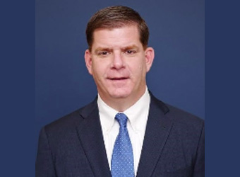 Boston Mayor