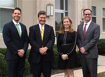 LPL Financial and Integrated Financial Group Welcome Strong Gaddy Lee Wealth Management