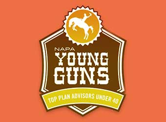 20 LPL Financial Advisors Named To NAPA's Top Retirement Plan Advisors Under 40 List