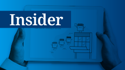 Insider: Scheduling made easier